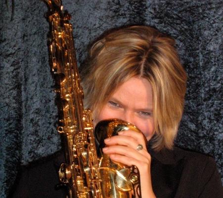 kristina mohr saxofool liebt Sax
