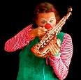 Clownin LOTTE schielt