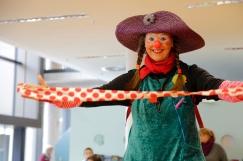 clownin lotte ©Krischerfotografie