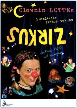 clownin lotte kindertheater für kita